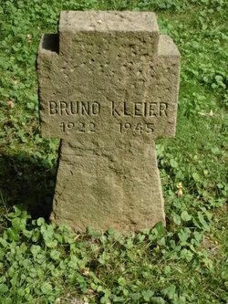 Bruno Kleier