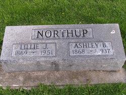 Ashley Bentley Northup