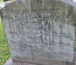 Charles C Bisbee