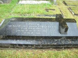 Arthur Percival Buller