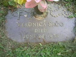 Veronica <i>Kokindo</i> Sago