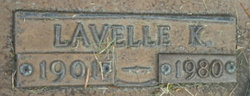 Lavelle Kathryn <i>Wakefield</i> Beckwith