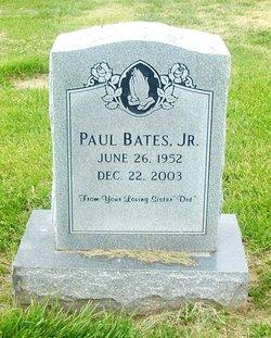 Paul Bates, Jr
