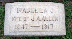 Irabella J Bella <i>Whitener</i> Allen