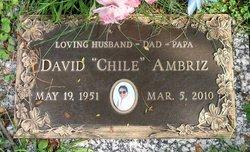David Chile Ambriz