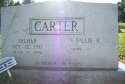 Archer Carter