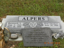 Kenneth L Alpers