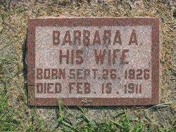 Barbara Agnes <i>Stokes</i> Kurtz