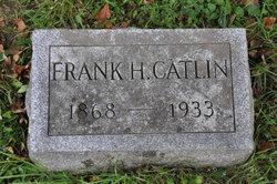 Frank H. Catlin