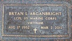 Bryan Lynn Arganbright