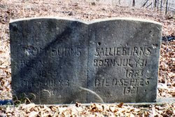 Sallie McKinney Burns