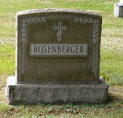 Irma E Rosenberger