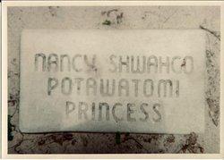 Nancy Shwahco