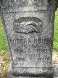 Lorena Birch