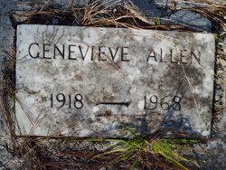 Genevieve Allen