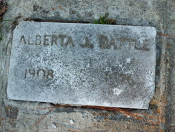 Alberta J Battle
