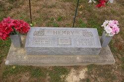 Velma <i>Fields</i> Henry