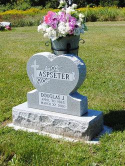 Douglas Aspseter