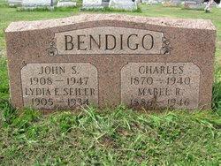 Lydia E. <i>Seiler</i> Bendigo