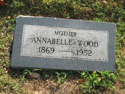 Annabelle Wood