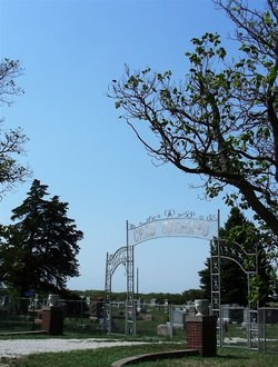 Crab Orchard Cemetery