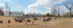 Mount Tabor Community Church Cemetery