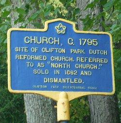 Millious Dutch Reformed Church Cemetery
