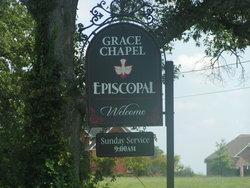 Grace Chapel Episcopal Church Cemetery