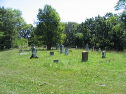Old Willow Creek Cemetery