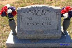 Randy Calk