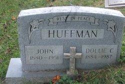 Dollie <i>Carte</i> Huffman