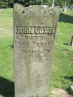 John Cox, Jr