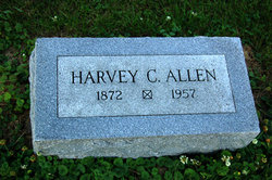 Harvey C Allen