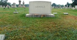 Isadore Eliza <i>Lamson</i> Arnold