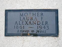 Laura Florence <i>Crow</i> Alexander