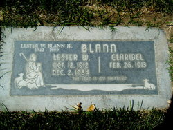 Lester W. Blann