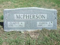 Eldon Edgar McPherson