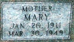 Mary <i>Rochkar</i> Resetar