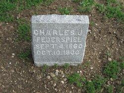 Charles J. Federspiel
