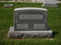 August H. Althoff