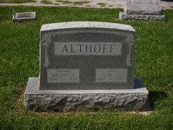Clara C. Althoff
