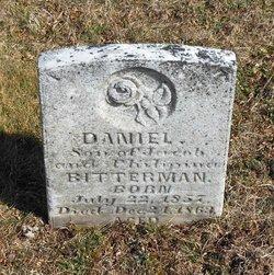 Daniel Bitterman