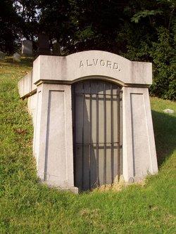 Alonzo A. Alvord