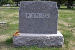 Charles Burnham