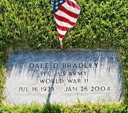 Dale D Bradley