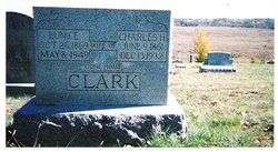 Eunice <i>Emmons</i> Clark