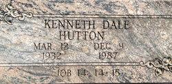 Kenneth Dale Hutton