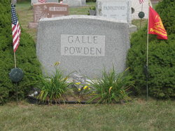 Charles George Powden
