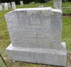 Byron Bisbee