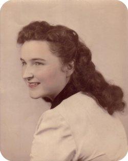 Helen Beatrice <i>Bell</i> Ruth